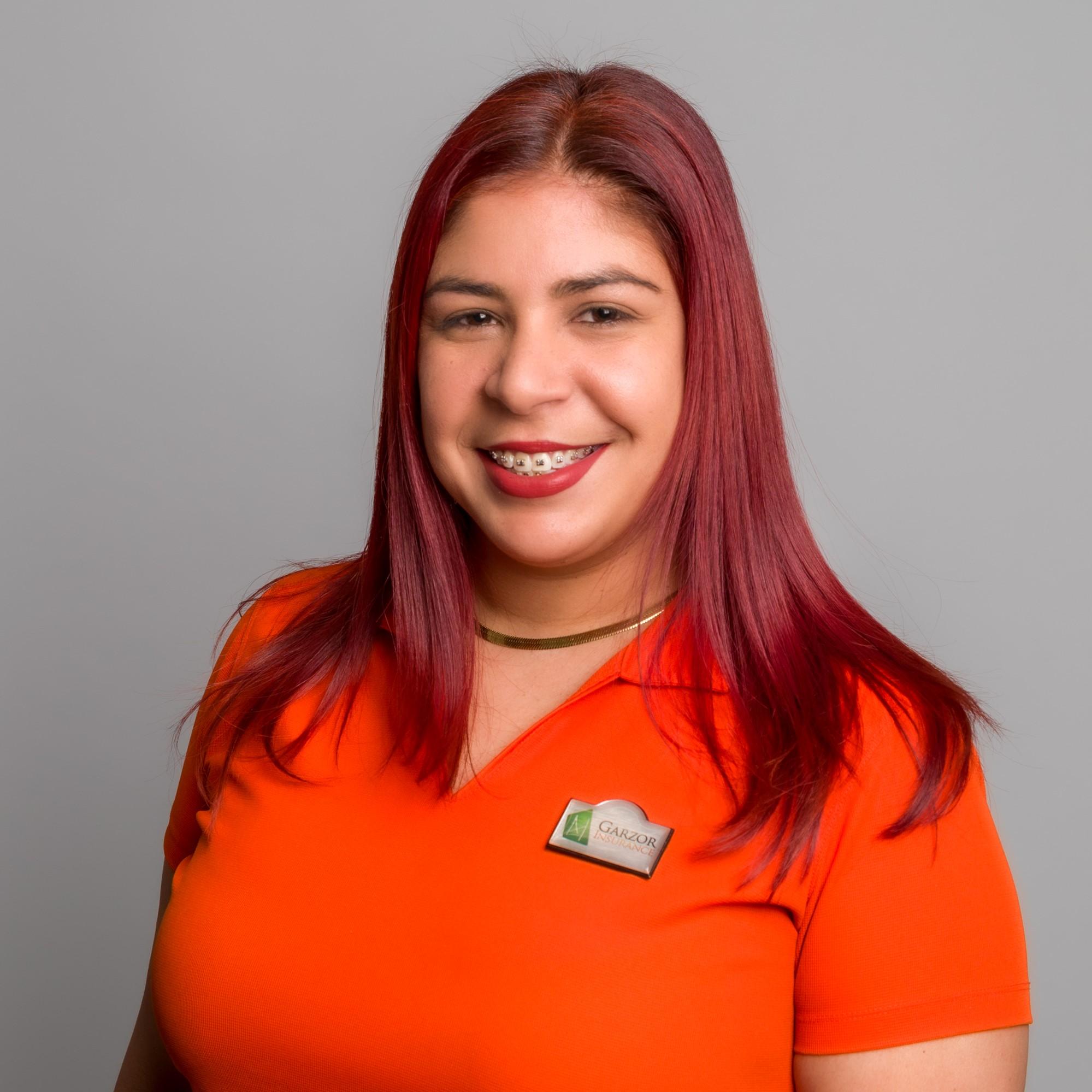 Yaralyn Diaz, CSR