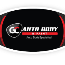 GC Auto Body & Paint