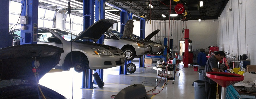 Luxury Garage Liability Or Garage Keepers Or You Really Need Both