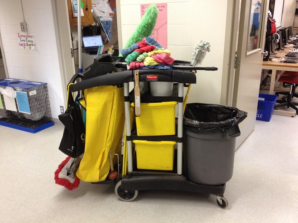 Janitorial Services Insurance