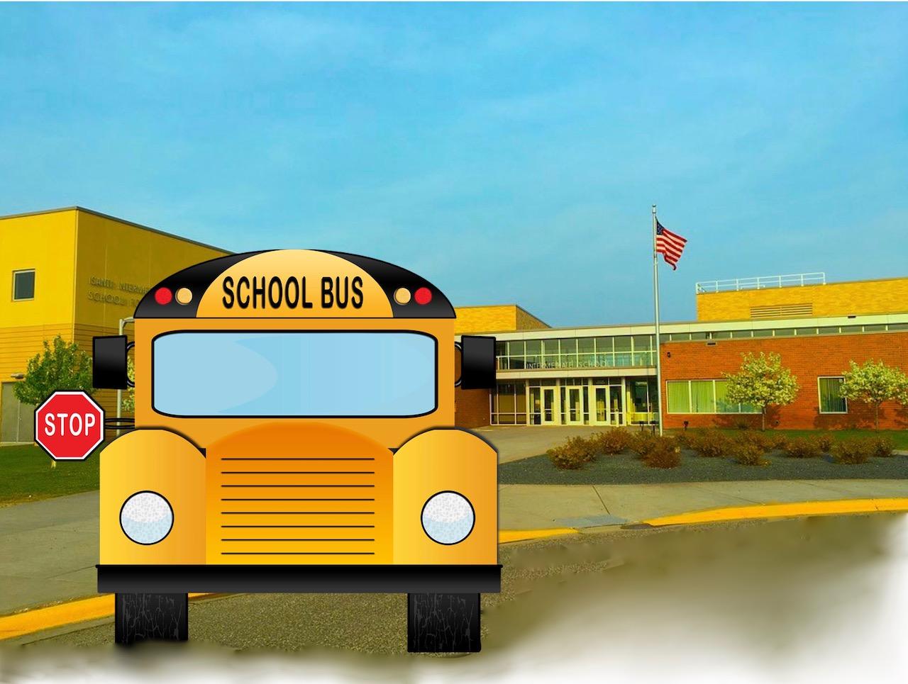 Back to School Transportation Safety - Garzor Insurance